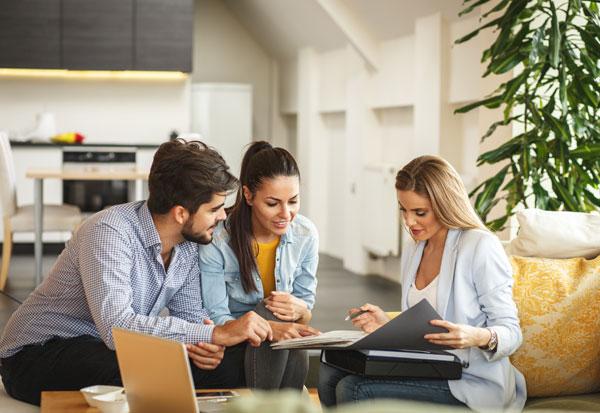 Courtier immobilier pour vos placements