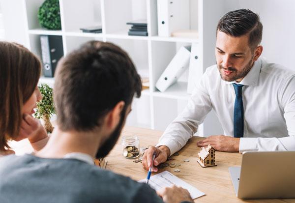 Courtier pour un rachat de crédit immobilier