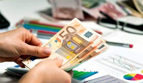 Montant du capital de regroupement de crédit